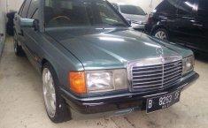 Mercedes-Benz 190E 1990 dijual