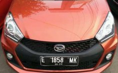 Daihatsu Sirion  2016 DVG.WIS.Entities.Color