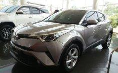 Toyota C-HR 2018 terbaik