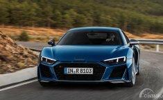 Review Audi R8 2019: Performa Bukan Lagi Soal Mesin