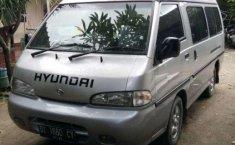 2002 Hyundai H-100 dijual