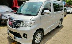 2017 Daihatsu Luxio dijual