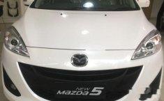 2017 Mazda 5 dijual