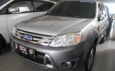 Jual Ford Escape XLT 2009