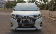 Toyota Alphard V6 3.5 Automatic 2015 Dijual