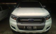 Dijual Ford Ranger Double Cabin 2015
