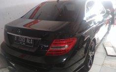 Mercedes-Benz C200 Sport 2014 Dijual