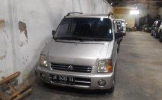 Suzuki Karimun Wagon R GX 2004 Dijual