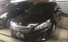 Jual Honda Accord VTi-L 2012