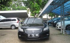 Jual Honda Accord VTi-L 2013