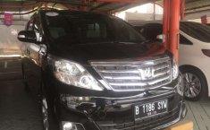 Jual Toyota Alphard G 2014