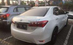 Toyota Altis 2014 Dijual