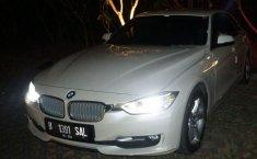 2015 BMW 320d dijual