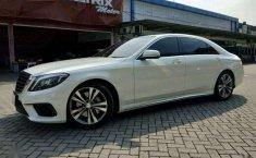 2015 Mercedes-Benz S400 dijual
