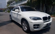 2010 BMW X6 dijual