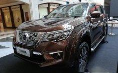 2018 Nissan Terra dijual