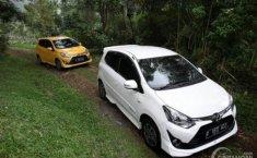 Harga Toyota Agya Oktober 2019: Promo Fantastis Dengan Gratis Cicilan 1 Bulan