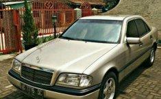 Mercedes-Benz CLS  1997 harga murah