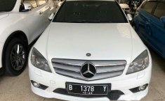 Mercedes-Benz C280  2008 DVG.WIS.Entities.Color