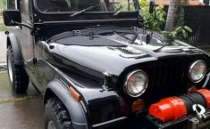 Jeep CJ 7 () 1980 kondisi terawat
