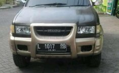Isuzu Grand Touring  2001 DVG.WIS.Entities.Color