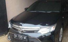 Toyota Camry (V) 2015 kondisi terawat