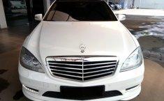 Mercedes-Benz S350 2011 Dijual