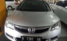 Jual Honda Civic 1.8 i-Vtec 2010