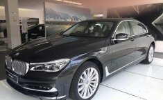 BMW 740Li 740Li 2018 DVG.WIS.Entities.Color