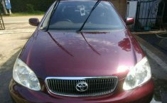 Toyota Altis  2003 DVG.WIS.Entities.Color