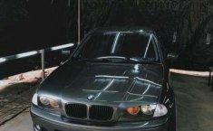 BMW 318i (E46 1.9 Sedan) 2001 kondisi terawat