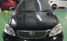 Toyota Altis () 2007 kondisi terawat