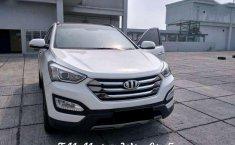 2015 Hyundai Santa Fe dijual