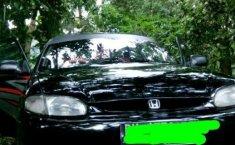 2003 Hyundai Excel dijual