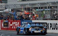 Sayonara, Akhir Sejarah Toyota Prius di Balap Super GT
