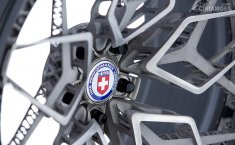 Perkenalkan HRE3D+, Velg Titanium Pertama di Dunia