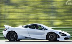 Saking Mulusnya, Pergeseran Gigi McLaren 720S Tidak Tertangkap Alat Pengukur Data