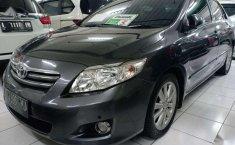 Toyota Altis () 2008 kondisi terawat