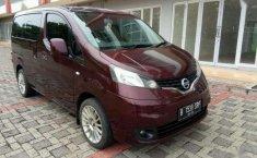 Nissan Evalia XV 2013 Merah