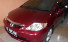 Jual Honda City i-DSI 2003