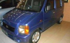 Suzuki Karimun GX 2001 Dijual