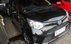 Toyota Calya E 2018 Dijual