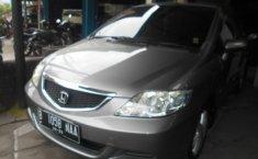 Jual Honda City VTEC 2008