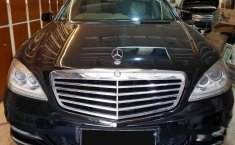 Mercedes-Benz S350 L CGI 2011 DVG.WIS.Entities.Color