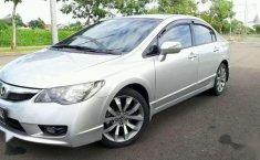 Honda Civic (2.0) 2010 kondisi terawat