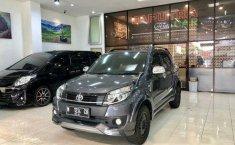 2016 Toyota Rush dijual