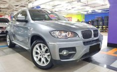 2008 BMW X6 dijual