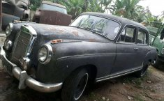 1957 Mercedes-Benz Ponton dijual