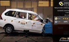 Toyota Calya Terbukti Lebih Aman dari Toyota Avanza, Lalu Bagaimana Dengan Wuling Confero Dan Mitsubishi Xpander?