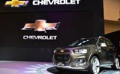Susul Spin, Chevrolet Captiva Benar-Benar Discontinue Dari Pasar Indonesia